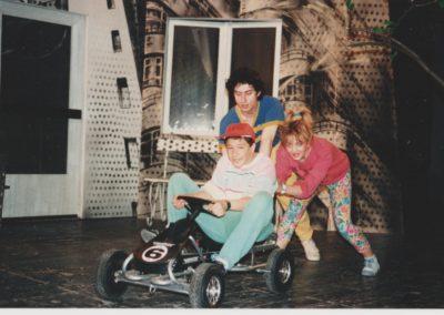 Dicke Luft 1988