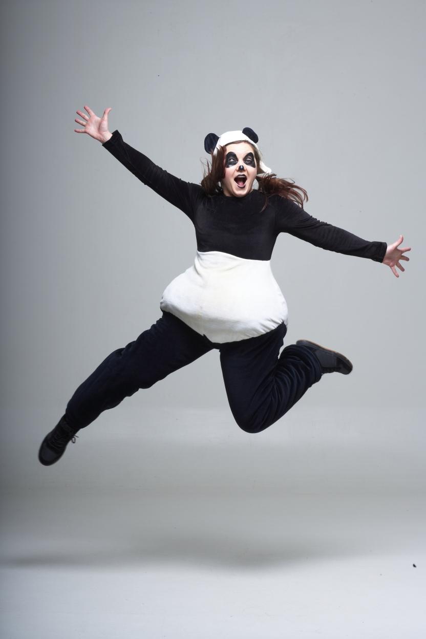 Panda Panda 2008