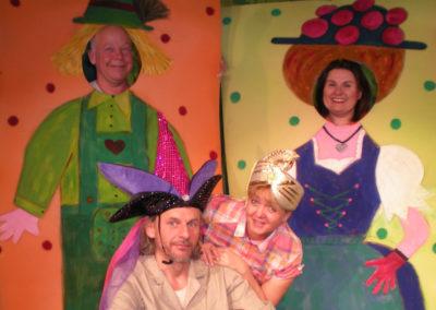 Polly Poppil und der Urlaubsmuffel 2008