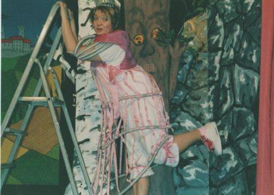 Polly Poppil und die Dämonenmaske 2009