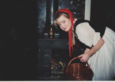 Rotkäppchen 1989