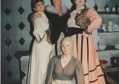 Aschenbrödel 1994