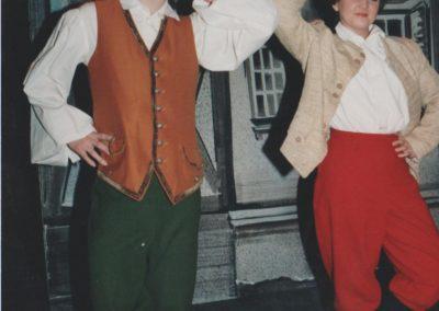 Des Kaisers neue Kleider 1992