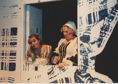 Die Frau Holle 1994