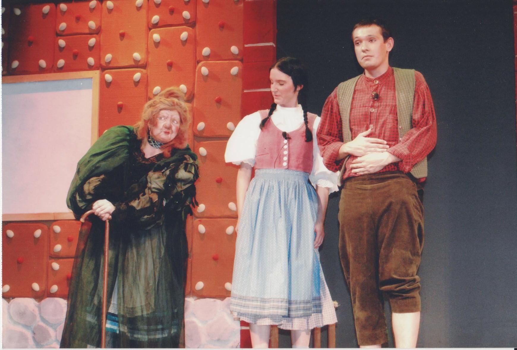 Hänsel und Gretel 2007