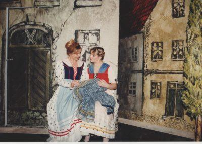 Hans im Glück 1995
