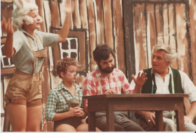 Tischlein deck dich 1982